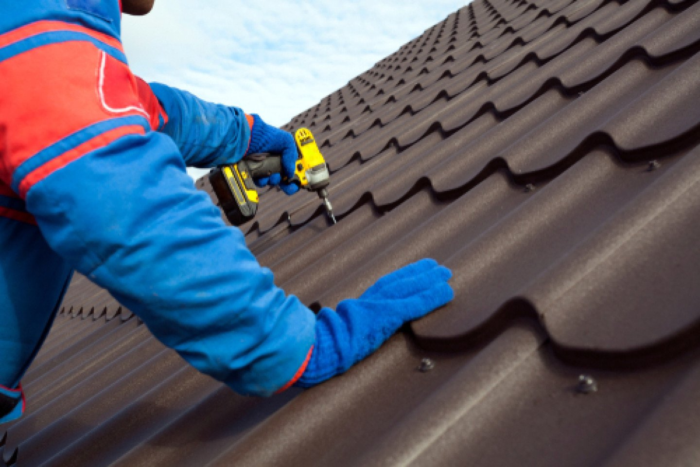 Roof Damage Repair 7